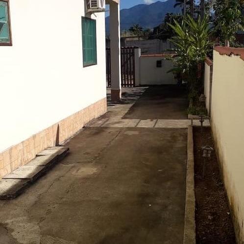 Casa com 05 quartos para venda no bairro Jabaquara