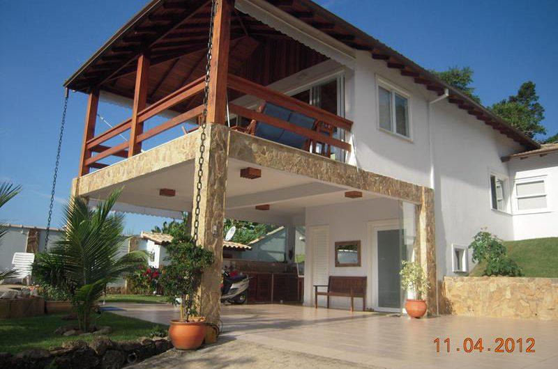 Casa a venda no bairro Parque da Mata