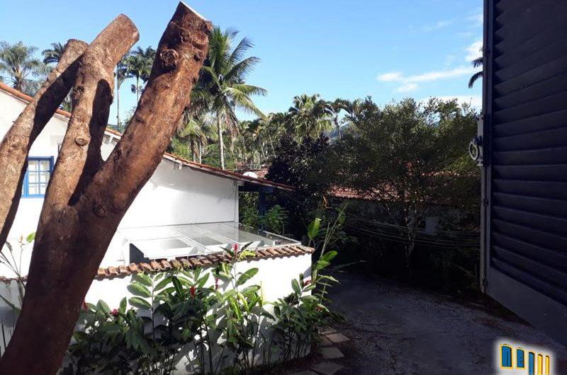 Casa a venda em condomínio  em bairro valorizado em Paraty
